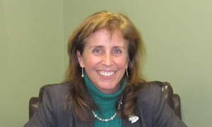 Dr. Pamela Gallant